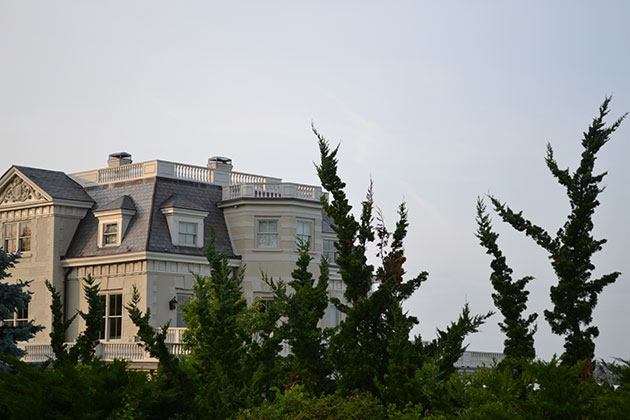 The Chanler in Newport, RI