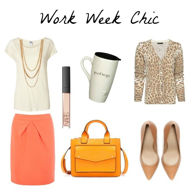 Work Week Chic 2