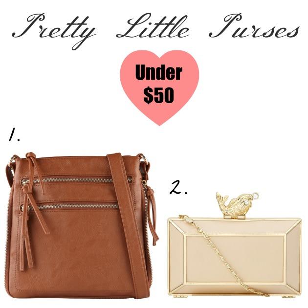 pretty little purses