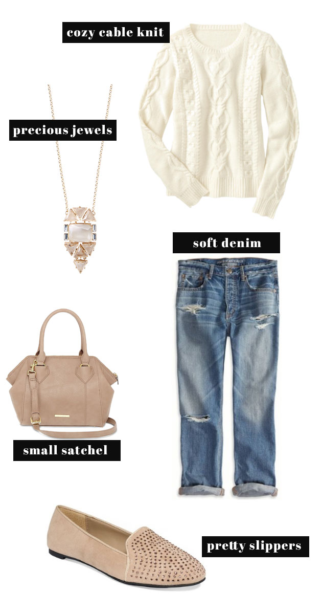 5 Things: This is How You Do Girly